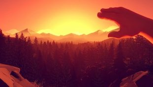 Check Out This New Firewatch PS4 Gameplay Footage