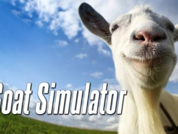 Goat Simulator: The Bundle Lands In Retail Stores Next Month
