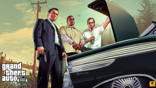 Grand Theft Auto V Update 1.38 Adds New Content and Tons of New Features