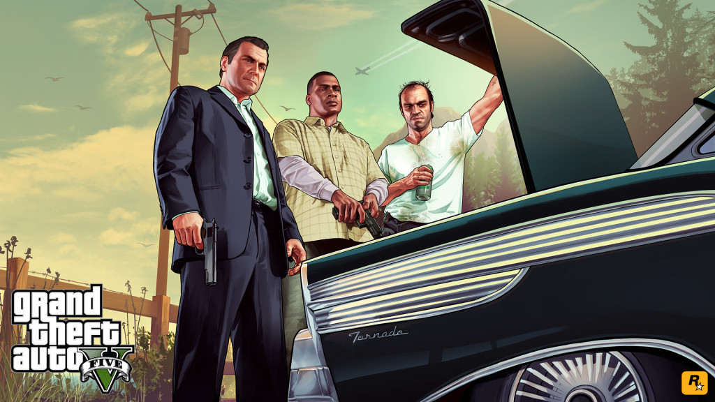 "Single-Player DLC for Grand Theft Auto V Was Neither ""Possible or  Necessary;"" Future Rockstar Titles Might Get Them - Gameranx"