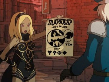 Gravity Rush Remastered: Toyama Discusses Porting the Game to PS4