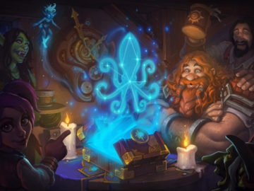 Hearthstone Introduces New Game Formats and Extra Decks