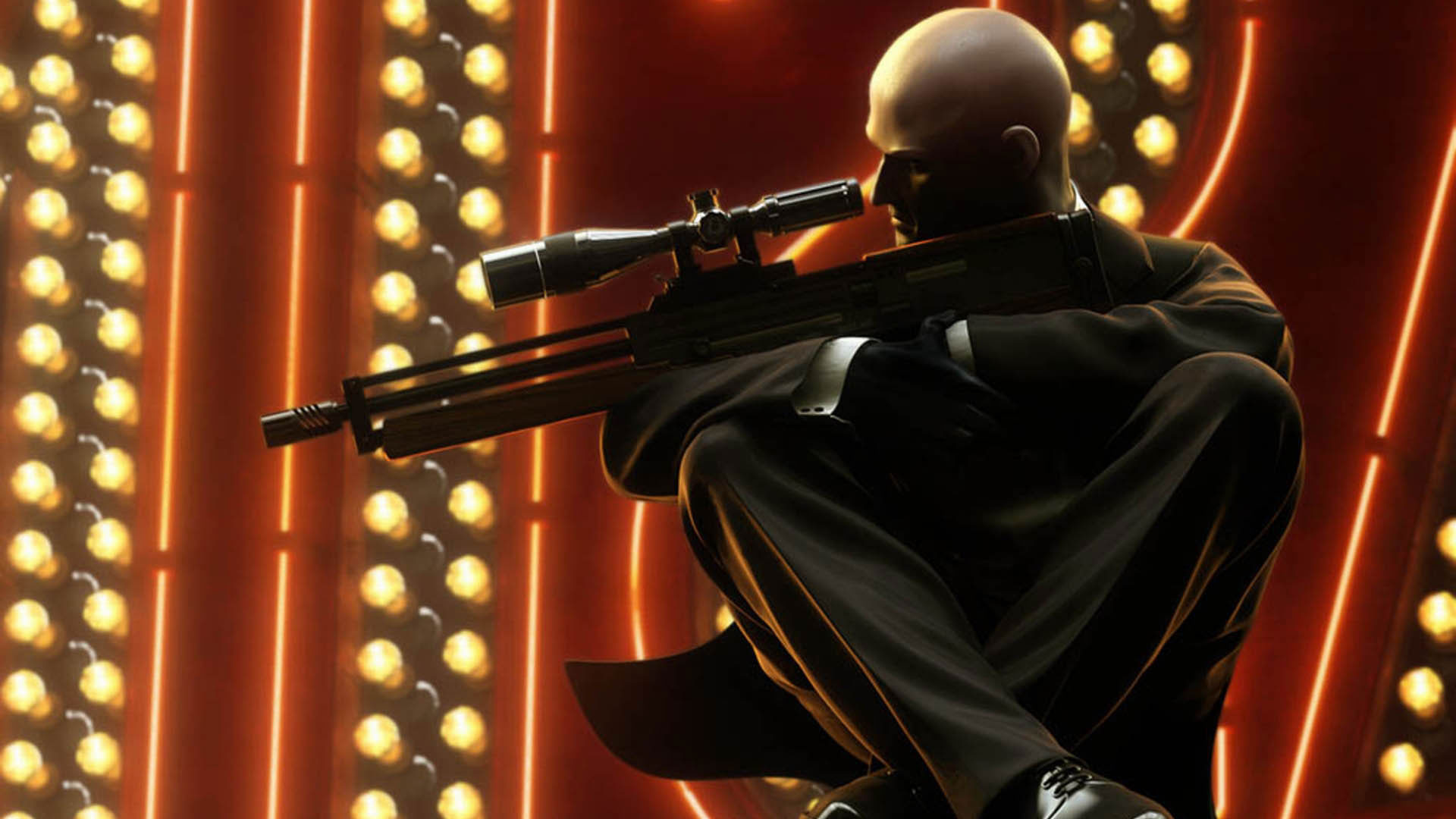 Hitman Wallpapers In Ultra HD