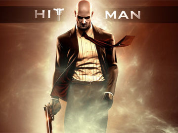 Take Part In The Sanguine Fashion Show With New 360 Degree Hitman Trailer