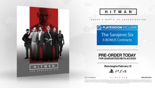 Hitman To Go All In On Episodic Storytelling, Preorder Bonuses Revealed