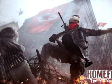 "Homefront: The Revolution's Day One Patch ""Strongly Recommended"""