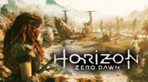 New Gameplay Footage For Horizon Zero Dawn Shown Off At TGS
