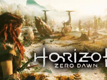 Horizon Zero Dawn Patch 1.21 is Currently Live, Check out Patch Notes Here