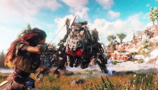 Horizon Zero Dawn Will Not Have Microtransactions