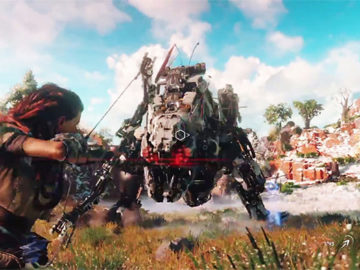 Horizon Zero Dawn Was Delayed To Provide Extra Time For Polish; Dev Just Wants To Raise Quality