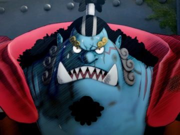 One Piece: Burning Blood Gets a Release Date and More Playable Characters
