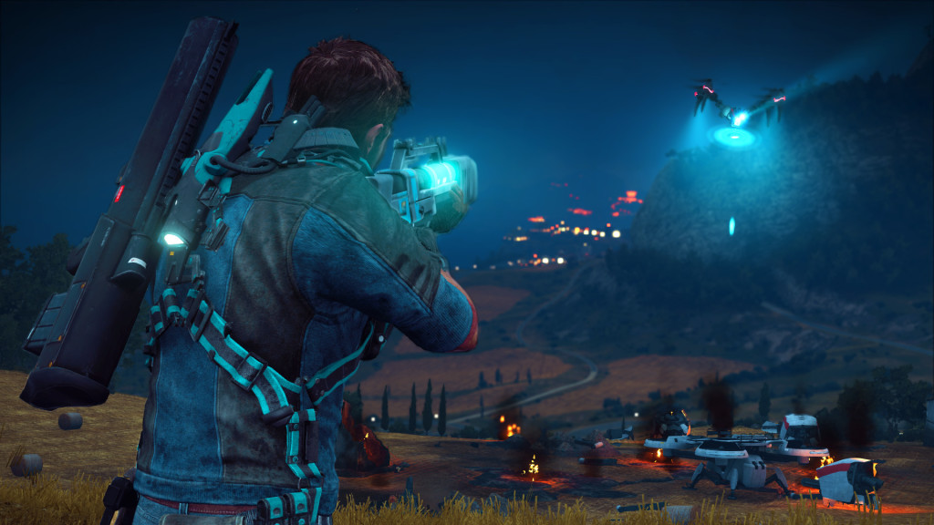 Just Cause 3 Expansion 3