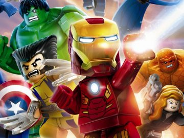 Daily Deal: LEGO Marvel Avengers Is 60% Off On Steam
