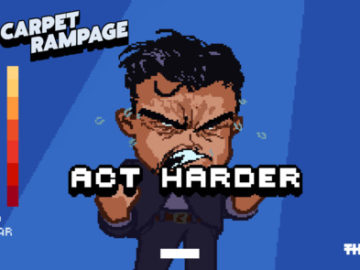 You Can Help Leonardo DiCaprio Win An Oscar With This Game