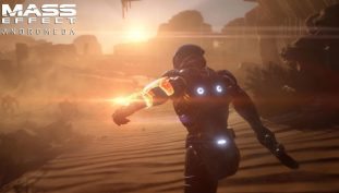 Mass Effect: Andromeda Might Support Xbox Scorpio – But Only at A Later Stage
