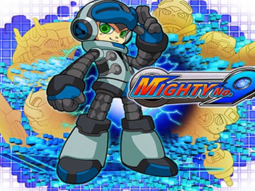 Mighty-No.-9-394-Wallpaper