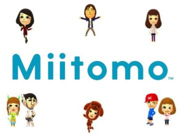 Miitomo And My Nintendo Begin Next Month