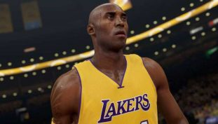 2K Being Sued For Kobe and Lebron Tattoos in NBA 2K Games