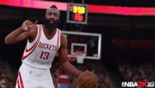 NBA 2K17: Why It's Time For All-Star Weekends To Come Back