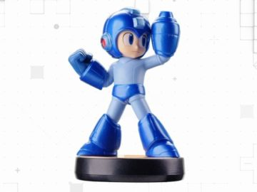Mega Man Legacy Collection Available For 3DS