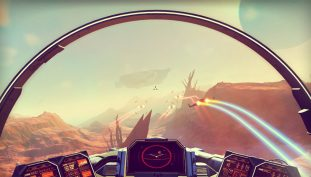 Hello Games' Sean Murray Reveals No Man's Sky Gameplay In New Video