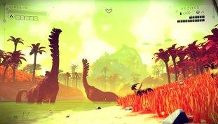 No Man's Sky Takes Only 6GB Of Space; Dev Already Working On First Update