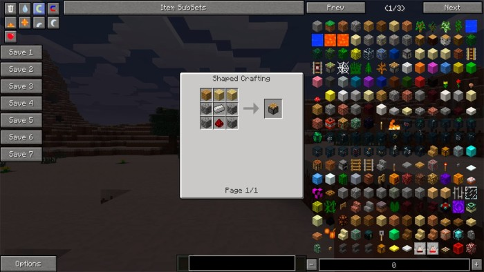 Top 10 Useful Utility Mods for Minecraft - Page 6 of 10