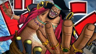 One Piece: Burning Blood Gets New Character, Trailer