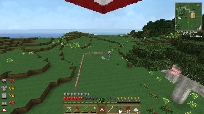 awesome minecraft mods 1.7.10