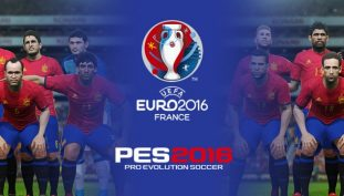 PES 2016's Euro 2016 DLC Only Has 15 Licensed Teams