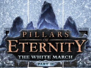 Pillars Of Eternity Conclusion Now Available