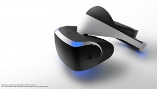 PlayStation VR Launch Date Revealed