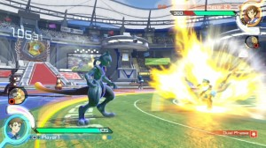 Pokken-Tournament Shadow Mewtwo Lucario