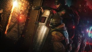 Rainbow Six Siege Just Dropped Its First Expansion