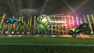 Rocket League Dev Has The Tech For Xbox One/PS4 Cross-Play