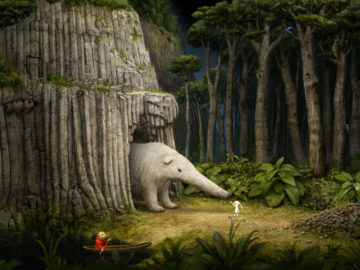 Samorost 3, From The Makers Of Machinarium, Comes To PC And Mac Next Month