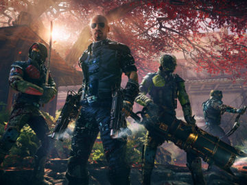 Shadow Warrior 2 Gets a Release Date for PS4 and Xbox One