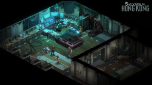 Shadowrun: Hong Kong Extended Edition Launches on Steam