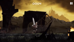 Dark Souls Mobile Game Slashy Souls Now Available