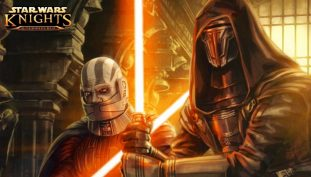 Star Wars: Knights of the Old Republic Receiving Fan Remake