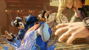 Street Fighter V Review Roundup: Get All The Scores