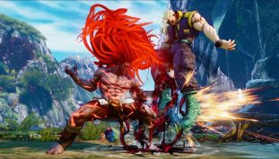 Capcom Releasing Balance Update For Street Fighter V Season 2