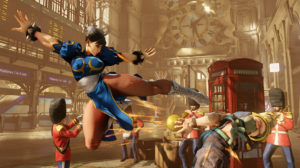 Capcom Street Fighter V Installs Hidden Rootkit on PCs