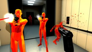 Daily Deal: SUPERHOT Is Only $9.99 On WinGameStore