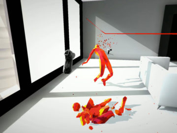 Daily Deal: Superhot For PC is 50% Off on GamersGate
