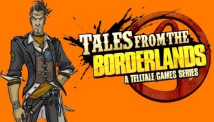 Tales From the Borderlands Receiving Physical Release