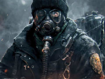 The Division Trailer Showcases 60FPS PC Gameplay