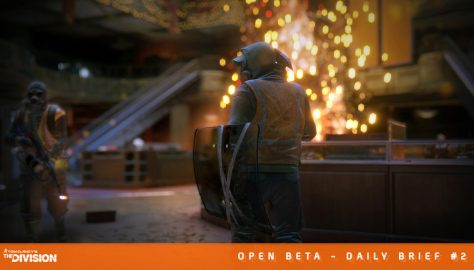 The Division beta Daily Brief 2_239191