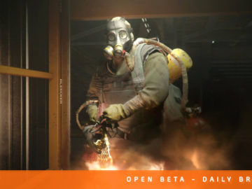 The Division beta Daily Brief 3