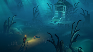 The Flame in the Flood Sets Sail With A Launch Trailer